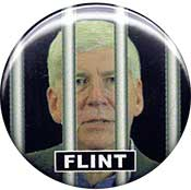 Rick Snyder button